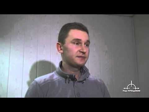 Рівненський прокурор, якого Сашко Білий тягав за краватку, розпочав судові війни у Луцьку [ВІДЕО]