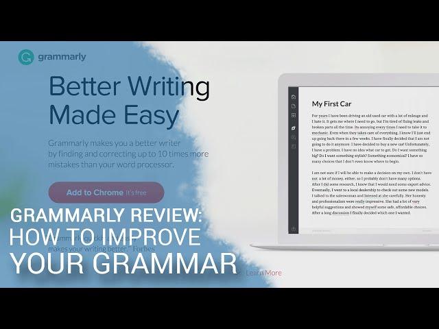 Review grammar online
