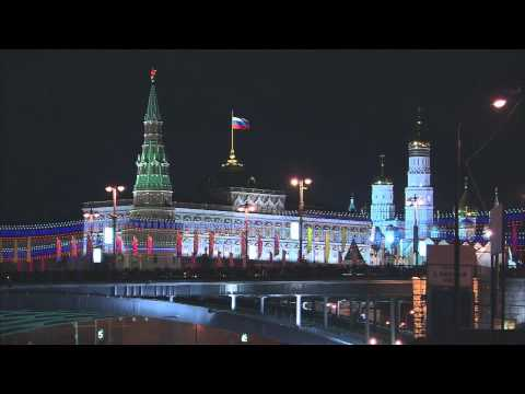 Гимн Российской Федерации Russia National anthem Russian