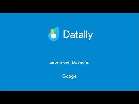 جوجل تكشف عن تطبيق جديد لإدارة استهلاك البيانات