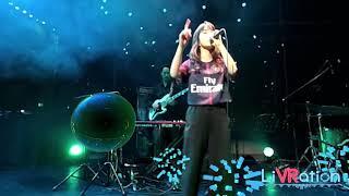 音楽ライブに360度映像で参加 東大がVR技術(動画あり)