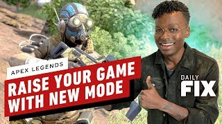New Apex Legends Mode Will Let You Swap Characters At Will - IGN Daily Fix by IGN