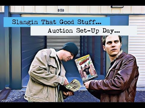 Learn How To Set Up Your Own Online Auction
