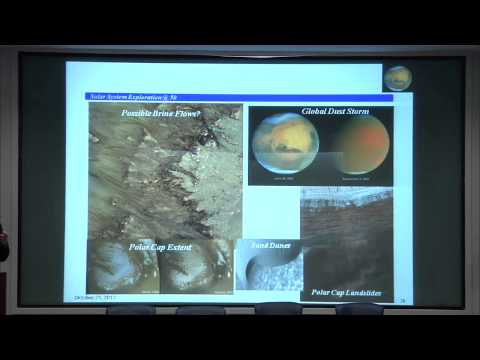 Panel #2: The Lure of the Red Planet – PART 1