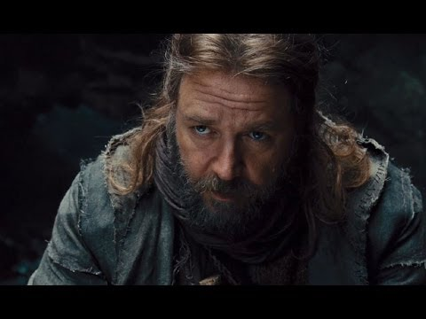 Noah Movie Official Trailer