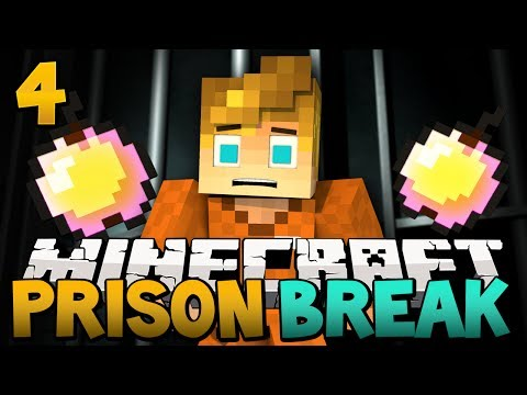 minecraft walkthrough prison break welcome to prison jail break episode 1 by. Black Bedroom Furniture Sets. Home Design Ideas