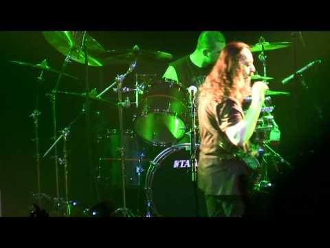 Scars On Broadway - 06 - Insane - Live In Vienna 2008-09-04 - HD