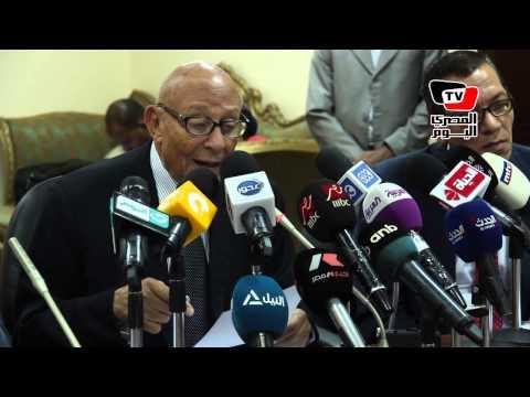 المجلس القومي لحقوق الإنسان يستعرض نتائج زيارته لسجن العقرب