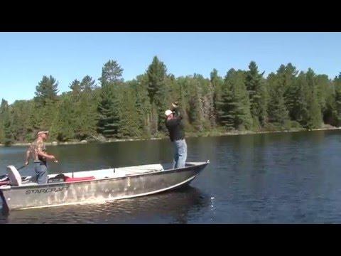 Extreme Angler Video