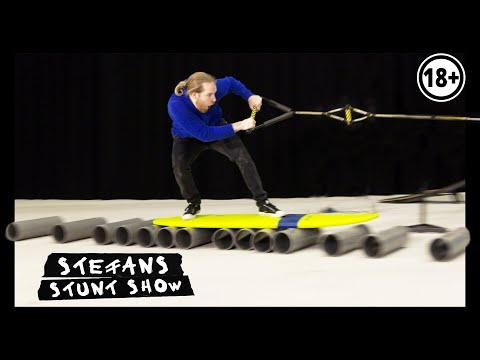 Stefans Stunt Show #1 (18+)