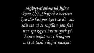 Unikkatil - Mat Fortit ( Me Tekst )