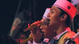 Video Qomarun bersama Guz Azmi | Syubbanul Muslimin Terbaru 2018, UNHASY Bersholawat MP3, 3GP, MP4, WEBM, AVI, FLV Januari 2019