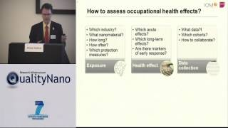 A globally harmonized approach for occupational health surveillance