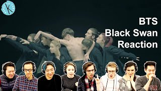 Video Classical Musicians React: BTS 'Black Swan (Art Film)' download in MP3, 3GP, MP4, WEBM, AVI, FLV January 2017