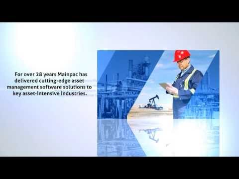 Mainpac EAM is a pure-breed asset management solution