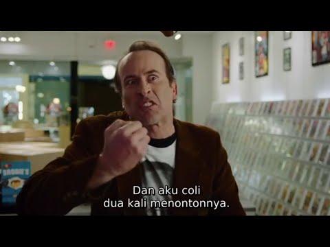 Nonton Komedi Lucu Remaja TERNGAKAK (Full Movie) - Subtitle Indonesia