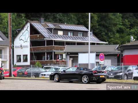 My Nürburgring Experience
