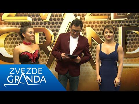 Aleksandra Mladenović i Marina Bogdanović – (25. 06.) – emisija 42. – FINALE
