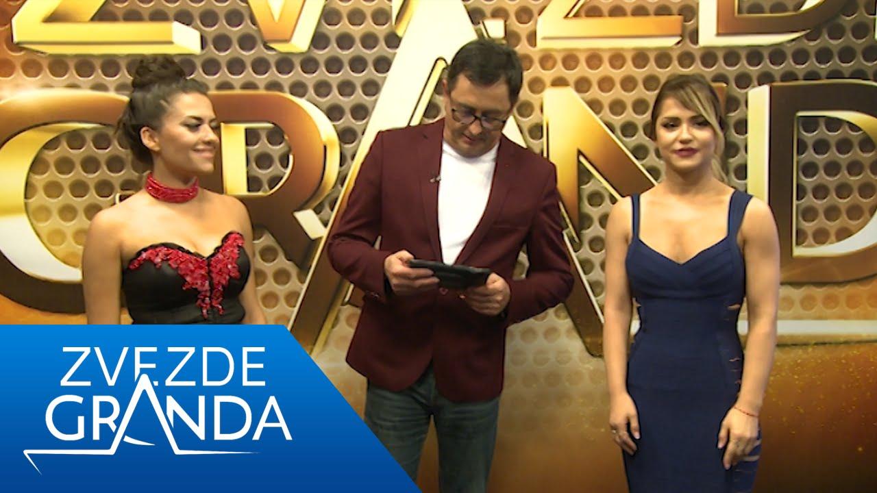 Aleksandra Mladenović i Marina Bogdanović – (18. 06.) – četrdeset druga emisija – FINALE