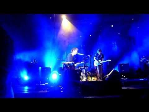 Концерт Земфиры в Волгограде 09.10.13 (видео)