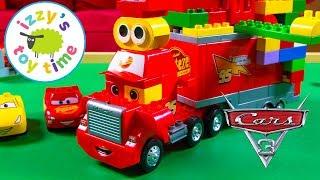 Blind Bag Fail! Cars 3 LEGO Duplo Surprise Bag with Lightning McQueen! Disney Pixar Cars for Kids