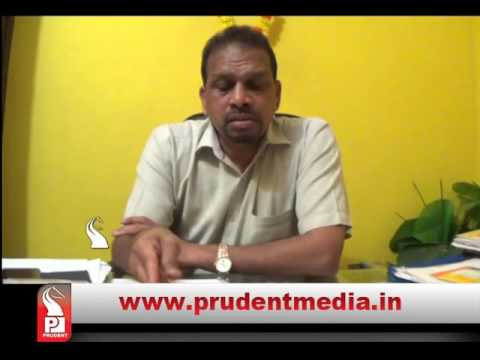 Around 3500 names to be canceled from voters list in South Goa Avertano Benjamin in a fix