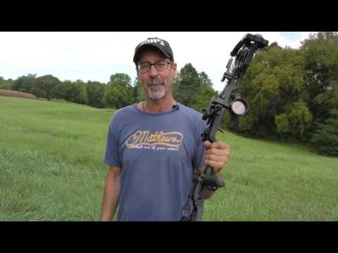 Get a Better Grip for Bowhunting