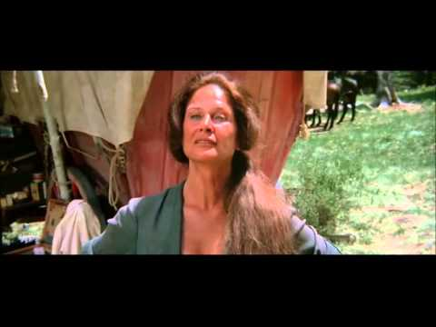 Colleen Dewhurst in the Cowboys