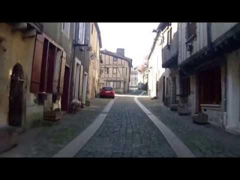 Atterissage immédiat à Parthenay par Gâtine Vidéo Production.