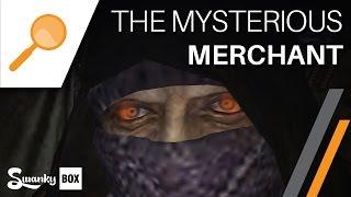 Video Resident Evil 4 - Who is the Merchant? MP3, 3GP, MP4, WEBM, AVI, FLV Juni 2019