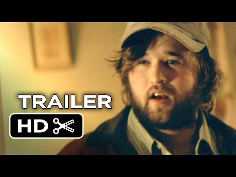 The World Made Straight Official Trailer #1 (2015) - Haley Joel Osment, Minka Kelly Movie HD thumbnail