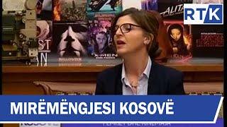 Mirëmëngjesi Kosovë -Drejtpërdrejt - Fëmijët dhe kinemaja 19.04.2018