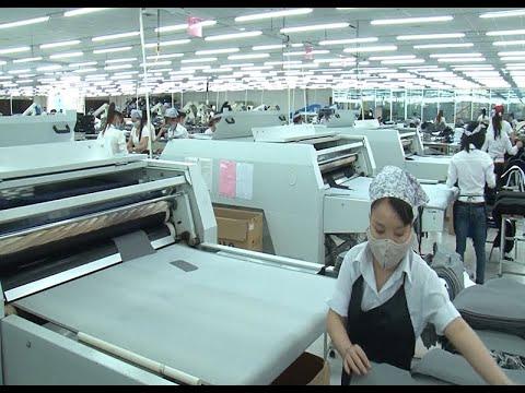 Dệt may, da giày tìm cơ hội xuất khẩu từ thị trường CPTPP