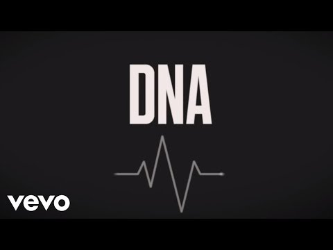 Little Mix - DNA tekst piosenki