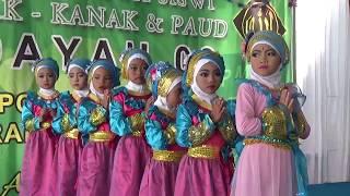 Video Tari Kun Anta TK Al Hidayah 03 Kebonduren, Ponggok, Blitar MP3, 3GP, MP4, WEBM, AVI, FLV Februari 2018