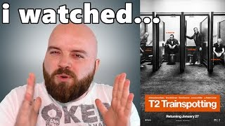 Nonton T2 Trainspotting 2 Movie Review Film Subtitle Indonesia Streaming Movie Download