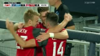 Video Match Highlights: Toronto FC at New York City FC - July 19, 2017 MP3, 3GP, MP4, WEBM, AVI, FLV Juli 2017
