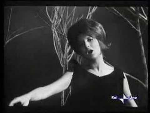 Tekst piosenki Mina - Il Cielo In Una Stanza po polsku
