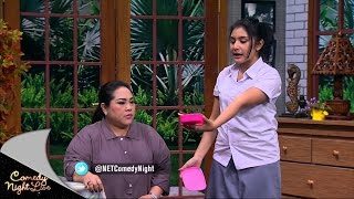 Video Sule Pembantu Rusuh - CNL 19 Desember 2015 MP3, 3GP, MP4, WEBM, AVI, FLV September 2019