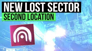 Destiny 2 Beta - Second Lost Sector Discovered on Nessus: How to glitch into the new Lost Sector Secret Area!▻ LATEST DESTINY 2 GUIDEShttps://www.youtube.com/playlist?list=PL7I7pUw5a282KrtVZEeCChYgyjsa3kd_2Credit to Infe Rno for finding the locatoin: https://www.youtube.com/channel/UCqzs7nRjAikBBDJH5kGIdiA▻Use code 'Houndish' for 10% off KontrolFreek Productshttp://www.kontrolfreek.com?a_aid=Houndish▻SUBSCRIBE for more destiny videoshttps://www.youtube.com/subscription_center?add_user=Houndishgiggle1910▻SAVE 5% ON DESTINY 2 FOR PC https://uk.gamesplanet.com/game/destiny-2-battlenet-key--3314-1?ref=hound▻Say Hi on Twitterhttps://twitter.com/xHOUNDISHx- If you enjoy my content, consider checking out my Patreon page. You can support the channel and earn awesome rewards. I appreciate you all regardless :) https://www.patreon.com/Houndish- Music: Lensko - Circles & Veorra - Home