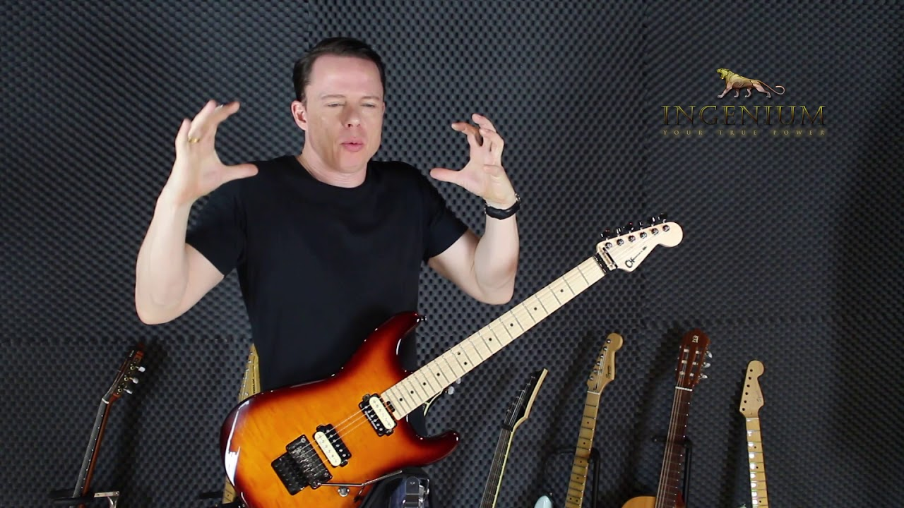 Stupid mistake we all make – Guitar mastery lesson