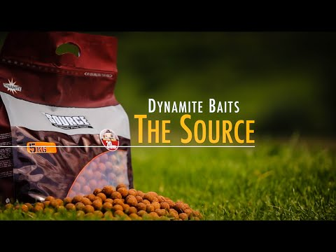 Dynamite Baits The Source