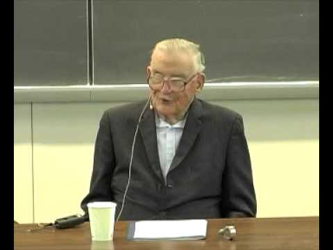 James M. Buchanan auf 'Institutional Sources of America  's Fiscal Tragedy '