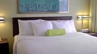 Warrenville (IL) United States  city photos : SpringHill Suites Warrenville IL Hotel Video