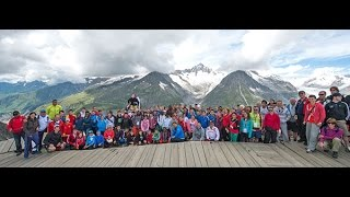 Fiesch Switzerland  city photos gallery : IJF Youth Training Camp, Fiesch Switzerland