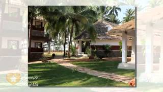Nileshwar India  city photos gallery : Malabar Ocean Front Resort And Spa - India Nileshwar