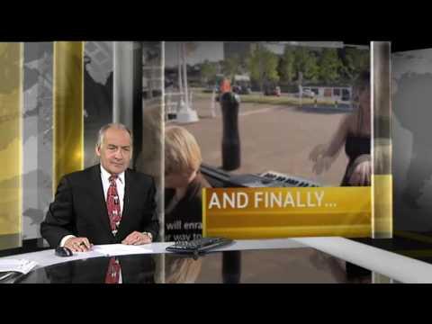 Newport (Ymerodraeth State of Mind) on ITV News