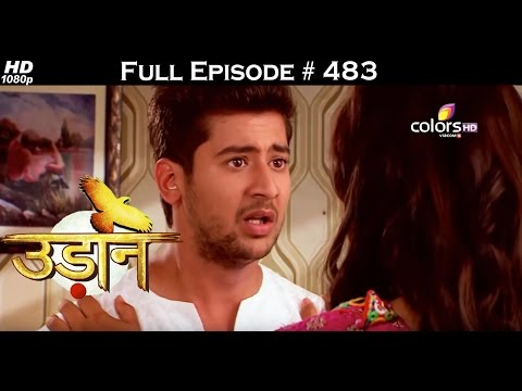 Udaan--28th-March-2016--उड़ान--Full-Episode-HD