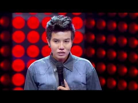Video The Voice Thailand - Blind Auditions - 7 Sep 2014 - Part 2 download in MP3, 3GP, MP4, WEBM, AVI, FLV January 2017