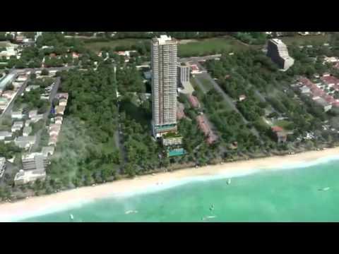 Cetus Condominium Pattaya